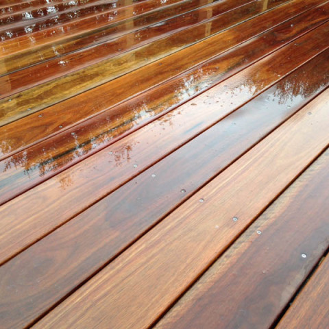 Kardinia Lanscape Constructions: Decks and Pergolas