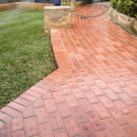 Kardinia Lanscape Constructions: Paving