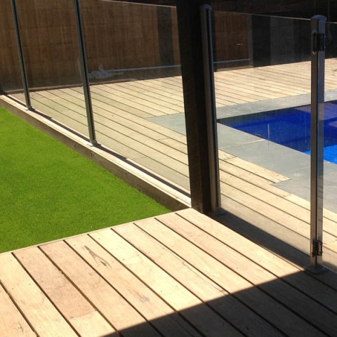 Kardinia Lanscape Constructions: Pool Surrounds