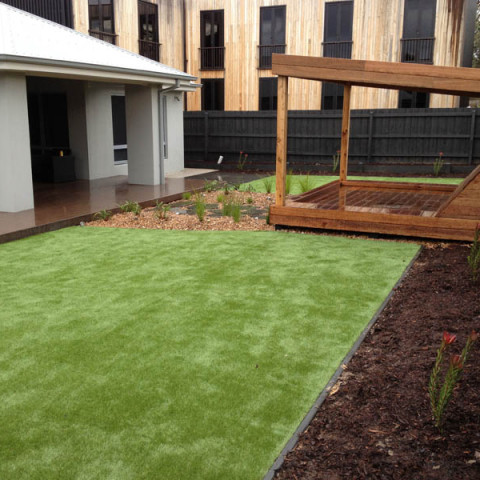 Kardinia Lanscape Constructions: Turf - Synthetic