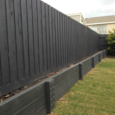 Retaining Wall Newtown Geelong